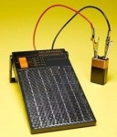 ¿Cómo construir un cargador de baterías solar de 12V?