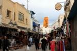 Nabeul, Túnez