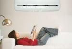 Consejos para ahorrar energía con el aire acondicionado