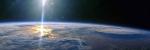 El agujero de ozono sobre la Antártida