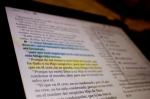Biblia para iPad