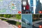 Planificar las de vacaciones sin salir de casa con Street View de Google