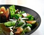 Recetas en 15 minutos: Ensaladas de hojas verdes con embutidos