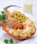 Recetas en 15 minutos: Ensalada de langosta con mango