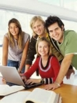 Becas y Coordinadores para Estudiar por Fuera