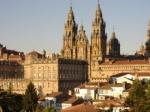 Visitar Santiago de Compostela, España