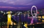 Variedad en Hoteles y Apartamentos en Londres, Inglaterra