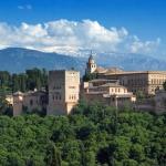 Atracciones en Granada, España