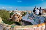 Atracciones y Hoteles en Barcelona, España