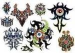Colección de tatuajes