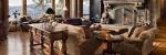 Cuáles son los tipos de decoración de casa rústica?