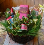 7 Consejos para Crear Cestas de Navidad