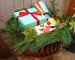 Cestas de Navidad para sus Hijos