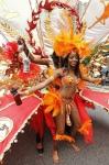 Carnaval de Verano en Nothing Hill