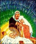 La Historia del Nacimiento del Niño Jesus