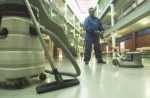 El reto de las empresas de limpieza