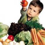 Nutrición y alimentación en el desarollo infantil