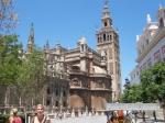 La Maravillosa Ciudad de Sevilla en España