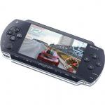 Caracteristicas de la Sony PSP