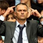 """""""Yo soy el mejor entrenador del mundo..."""" Jose Mourinho, Entrenador del Real Madrid"""