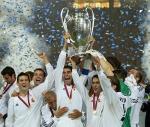 Los 9 Titulos de Liga de Campeones de la UEFA del Real Madrid
