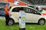 Convierte tu auto de gasolina a eléctrico