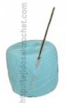 Tejidos al Crochet - Nos Enseña De Qué Forma Comenzar A Tejer Crochet