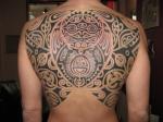 Los tattoo polinesios