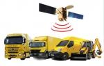 Control de Flotas con Sistema GPS