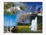 Pertenezca al club de energías renovables