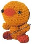 Prepara amigurumis con tejidos al crochet