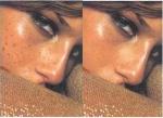 Informe para aclarar la piel