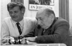 El más grande dirigente del ajedrez de Córdoba
