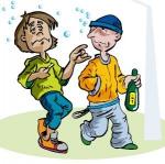 Como vencer el hábito de beber