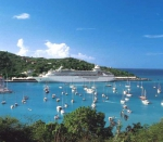 La isla de margarita un paraíso en el caribe