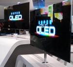 Samsung súper OLED TV