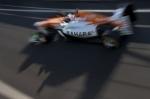 Características de los nuevos monoplazas Fórmula Uno 2012