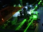 La industrialización del láser