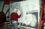 Rufino Tamayo, vida y obra de un artista