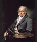 Francisco de Goya y Lucientes, la vida y obra de un artista, Parte 1