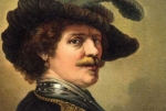 Rembrandt, artista del barroco - Tercera parte
