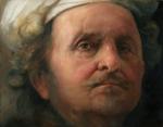 Rembrandt, artista del barroco - Cuarta parte