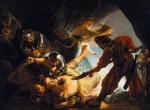 Rembrandt, artista del barroco - Quinta parte