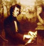 Frédéric Chopin, compositor de música para piano - Parte 2