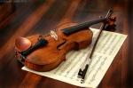 El violín y su historia - Primera parte