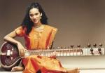 El sitar, un instrumento Hindú