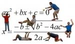 El Álgebra, rama fundamental de las matemáticas