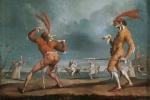 La Comedia del Arte, y su Origen