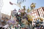 ¡Valencia en Fallas! Estudiantes de español viven una semana llena de fiestas, fuegos artificiales y churros
