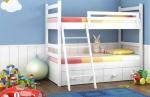 Como decorar con muebles y cuadros infantiles una habitación infantil pequeña
